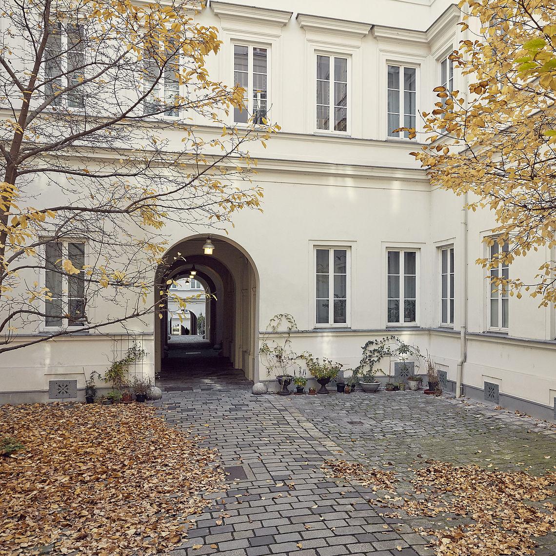 S IMMO Wohnimmobilie Adlerhof in Wien