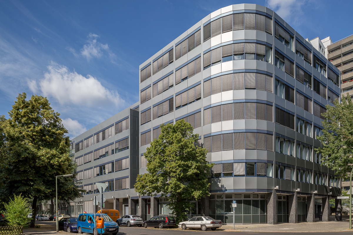 S IMMO property Luetzow Center in Berlin
